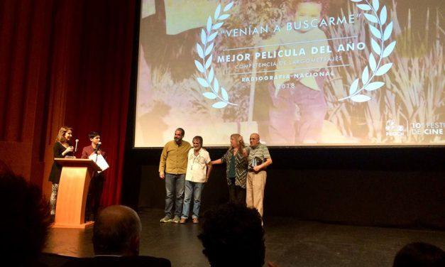 Entrevista con Alvaro de la Barra
