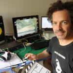 """Martín Sappia, premiado en Chile por el montaje del documental """"Venían a Buscarme"""""""