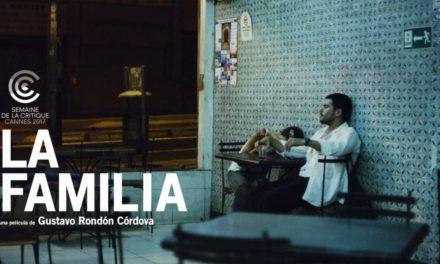 Película venezolana La Familia es la apuesta de Venezuela al Oscar 2019